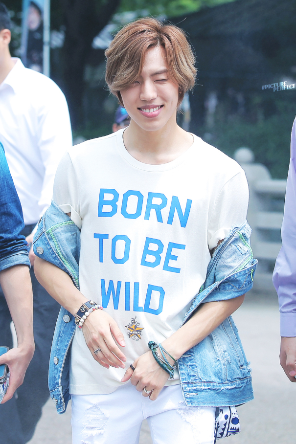 HQ KBS LIVE TONG Recording - Dongwoo | Infinite Updates