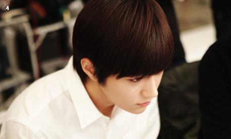 green umbrella childfund korea official update myungsoo