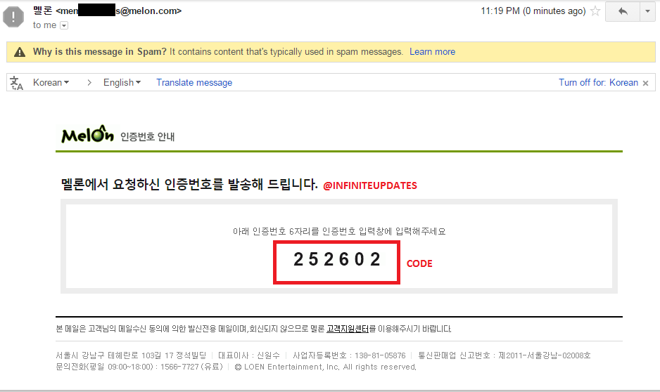 MelOn 1: How To Create A MelOn Account | Infinite Updates